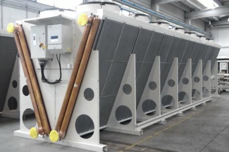 Turbine a biomasse